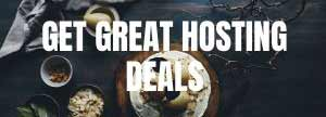 Best Web Hosting Deals